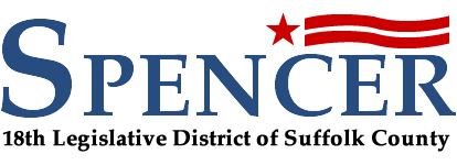 Re-Elect Doc Spencer logo